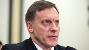 NSA-Chef Michael Rogers gehört zu den Befürwortern von Verschlüsselungshintertüren.