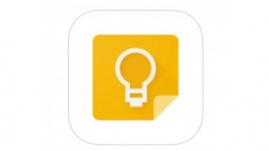 Google Keep für iOS