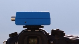 Im Stead XP sind ein Beschleunigungsmesser und ein Gyroskop eingebaut.