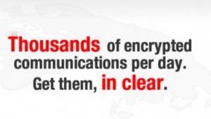 Hacking Team wirbt damit, Verschlüsselung zu knacken. Doch die Firma wurde selbst gehackt.