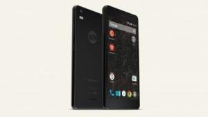 Das Blackphone 2 von Silent Circle