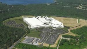 Globalfoundries produziert AMD-Chips im 14LPP-Verfahren in der Fab 8 im US-Bundesstaat New York.