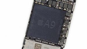 Der A9 wird von Samsung und TSMC gefertigt.