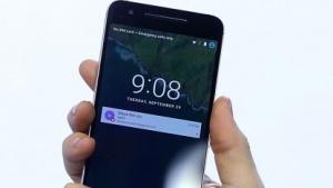 Googles Nexus 6P ist in Deutschland bis zu 120 Euro teurer.