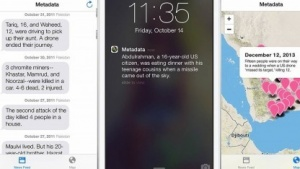 Die App Metadata+ wurde aus dem App Store entfernt.