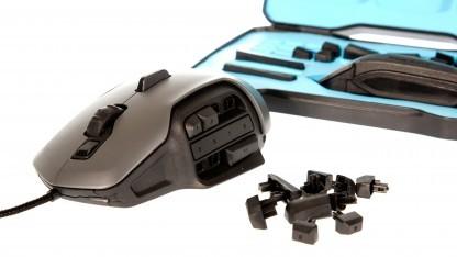 Die Nyth-Maus für Moba-Spieler