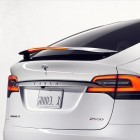 Elektroauto: Tesla Model X hat einen Biowaffen-Verteidigungsknopf