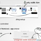 Gatekeeper: Apples Sicherheitstechnologie lässt sich einfach austricksen