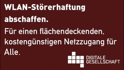 Der Aufruf der Digitalen Gesellschaft zur Abschaffung des Routerzwangs