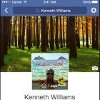 Soziales Netzwerk: Facebook will bewegte Profilbilder aufs Smartphone bringen