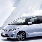 Tokio: Japan plant autonome Taxis für die Olympischen Spiele