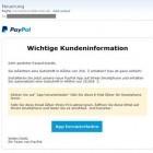 Phishing: Falsche Paypal-App schädigt Nutzer in Deutschland