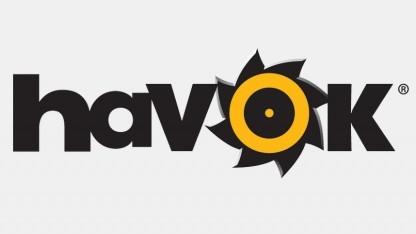 Havok gehört jetzt zu Microsoft.