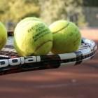 Smarter Tennisschläger ausprobiert: App, Satz und Sieg