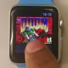 Hackathon: Doom auf der Apple Watch