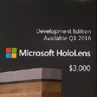 Mixed Reality: Microsoft verkauft Dev-Kit der Hololens für 3.000 US-Dollar