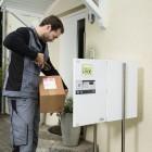 ParcelLock: DPD, GLS und Hermes bringen offene Paketbox doch noch