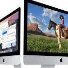 Apple: Kleiner iMac mit 4K-Display soll nächste Woche kommen
