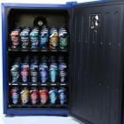 Bud Light e-Fridge: Der smarte Bierkühlschrank