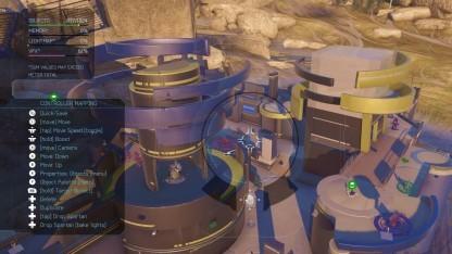 Halo 5 Schmiede