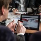 Technische Probleme: Bahn muss Start von ICE-Videoportal verschieben