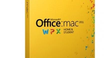 Outlook 2011 für Mac hatte unter El Capitan Probleme.