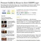 Angebliche Anonymous-Verbindung: Matthew Keys in den USA verurteilt