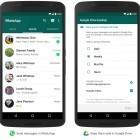 Merkfunktion und Google Drive: Whatsapp wird einfacher zu bedienen