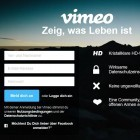 Videoplattform: Vimeo kündigt kostenpflichtige Eigenproduktionen an