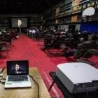 Netzpolitik: Edward Snowden ist genervt