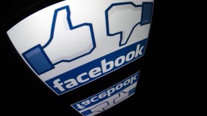 Kein Dislike-Button bei Facebook, dafür Emojis