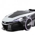 Mitsubishi Emirai 3: Auto erkennt gesundheitliche Verfassung des Fahrers