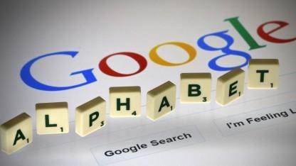 Google kauft weitere Domain für Alphabet.