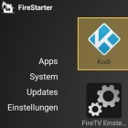 Fire Starter: Amazon blockiert alternativen Fire-TV-Startbildschirm