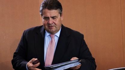 Sigmar Gabriel will den Routerzwang abschaffen. Das Bundeskabinett hat jetzt Bedenken des Bundesrates zurückgewiesen.