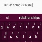Intelligente Tastatur: Swiftkey verwendet neuronales Netzwerk für Wortvoraussagen