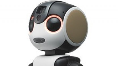 Sharps Smartphone-Roboter Robohon