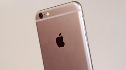 Apples iPhone kann mit einer Nachricht zum Neustart gebracht werden.
