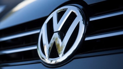 Front eines VW: erhöhte Stickoxidwerte bei weiteren Dieselfahrzeugen