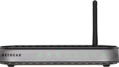 Verschiedene Netgear-Router sollen angreifbar sein.
