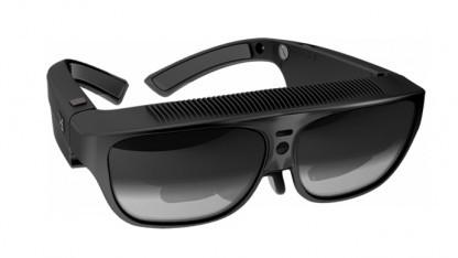 Auf der R-7 mit Snapdragon 805 läuft Vuforias Mobile Vision Platform.