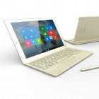 Dyna Pad N72: Toshiba hat das dünnste und leichteste Detachable mit Stift