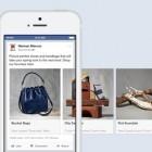 Soziales Netzwerk: Facebook testet neue Shopping-Formate