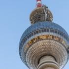 Fernsehturm: Ausfälle beim Antennenfernsehen wegen DVB-T2-Umstellung