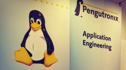 Pengutronix erstellt für seine Kunden einen komplett freien GPU-Treiber.
