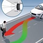 Bosch: Assistenzsystem zum Ausweichen vor Fußgängern entwickelt