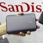 Fusion: Micron und Western Digital wollen Sandisk kaufen