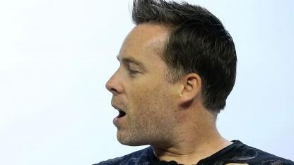 Dave Burke aus Googles Android-Team lobt LG.