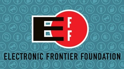 Die EFF setzt sich gegen DRM im JPEG-Format ein.