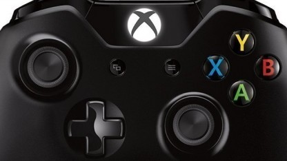 Controller der Xbox One